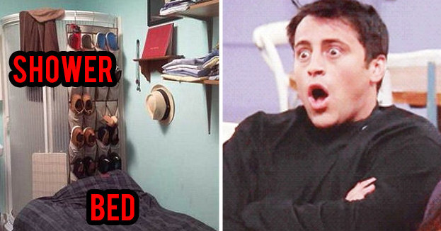 19 Strange Things About NYC Apartments