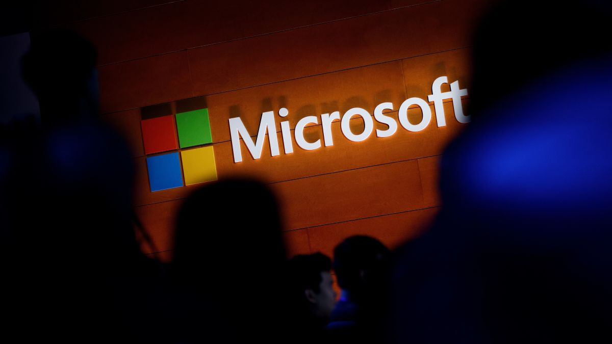 Chinese Hackers Have Been Exploiting A Microsoft Email Product to Steal Data