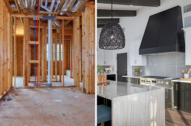 Are You Logical Or Emotional? This Kitchen Design Quiz Will Tell You
